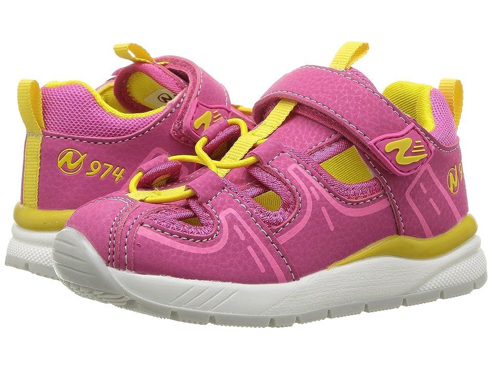 Naturino Sport 548 SS17 (Toddler/Little Kid) (Fuchsia) Girl