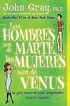 Los hombres son de Marte, las mujeres son de Venus PDF
