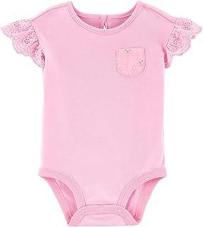 OshKosh B'Gosh Baby Girls' Bodysuit