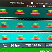 Acer Predator Z271u 69 Cm Twisted Nematic Film Usb Computers Accessories