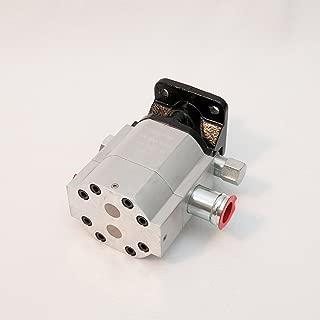 13 GPM 2 Stage Hydraulic Log Splitter Pump