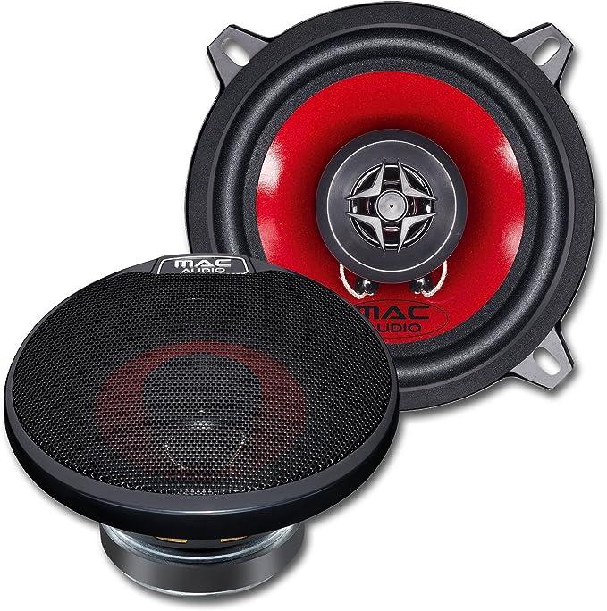 Mac Audio Apm Fire 13 2 Car Hifi Ls Koaxial 130mm Elektronik