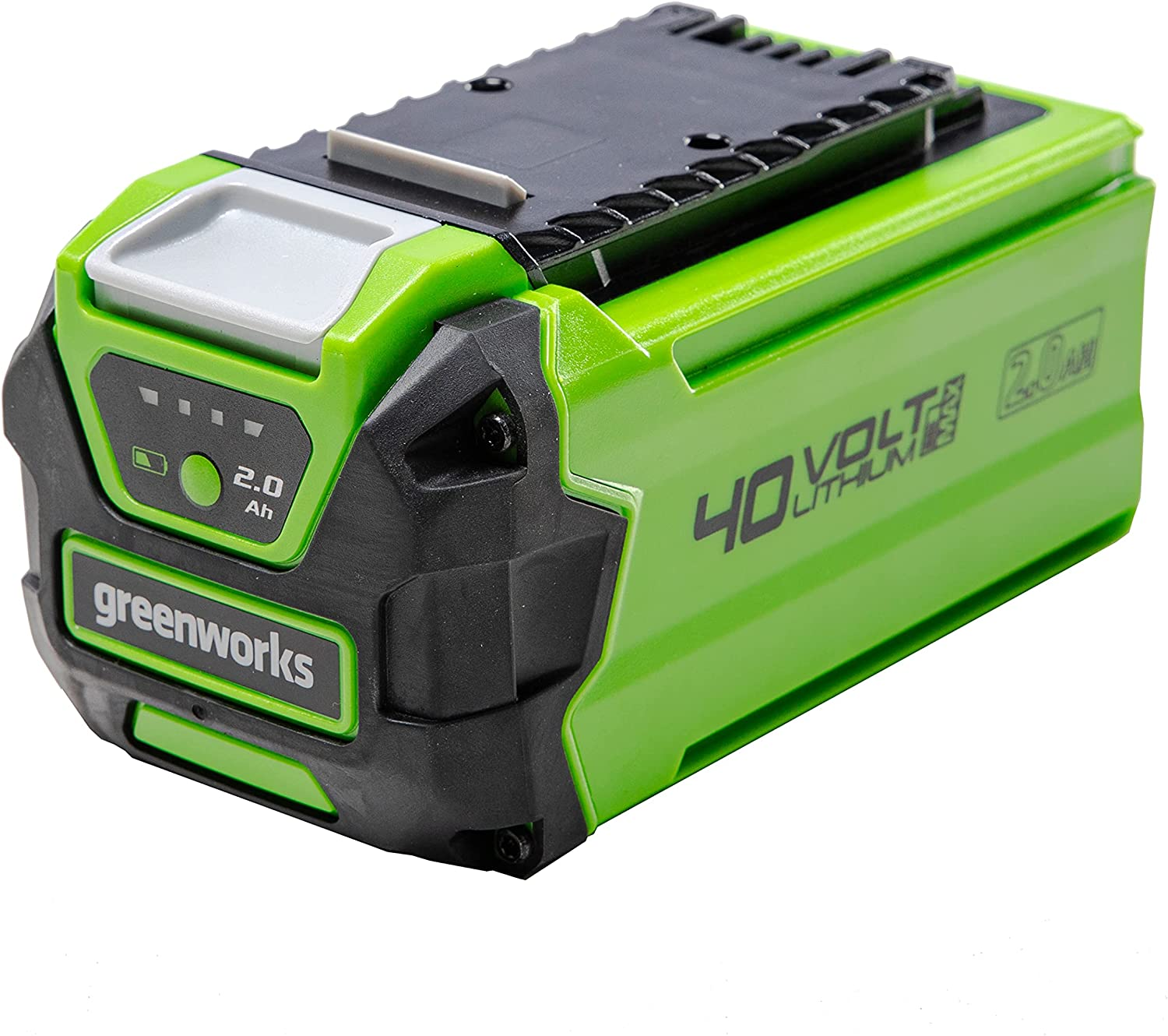 Greenworks 40V 2.0Ah Lithium-Ion Regular discount Battery Year-end gift