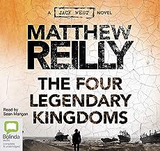 The Four Legendary Kingdoms: 4