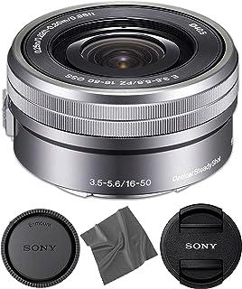 Sony E PZ 16-50mm OSS: (SELP1650) Sony E PZ 16-50mm...