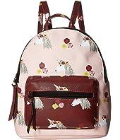Two-Tone Unicorn Backpack