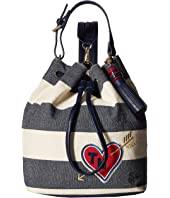 Tommy Hilfiger - Summer of Love Sling Backpack