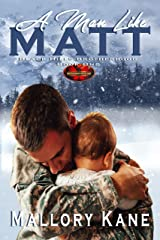 A Man Like Matt: Brotherhood Protectors World (Black Hills Brotherhood Book 1) Kindle Edition