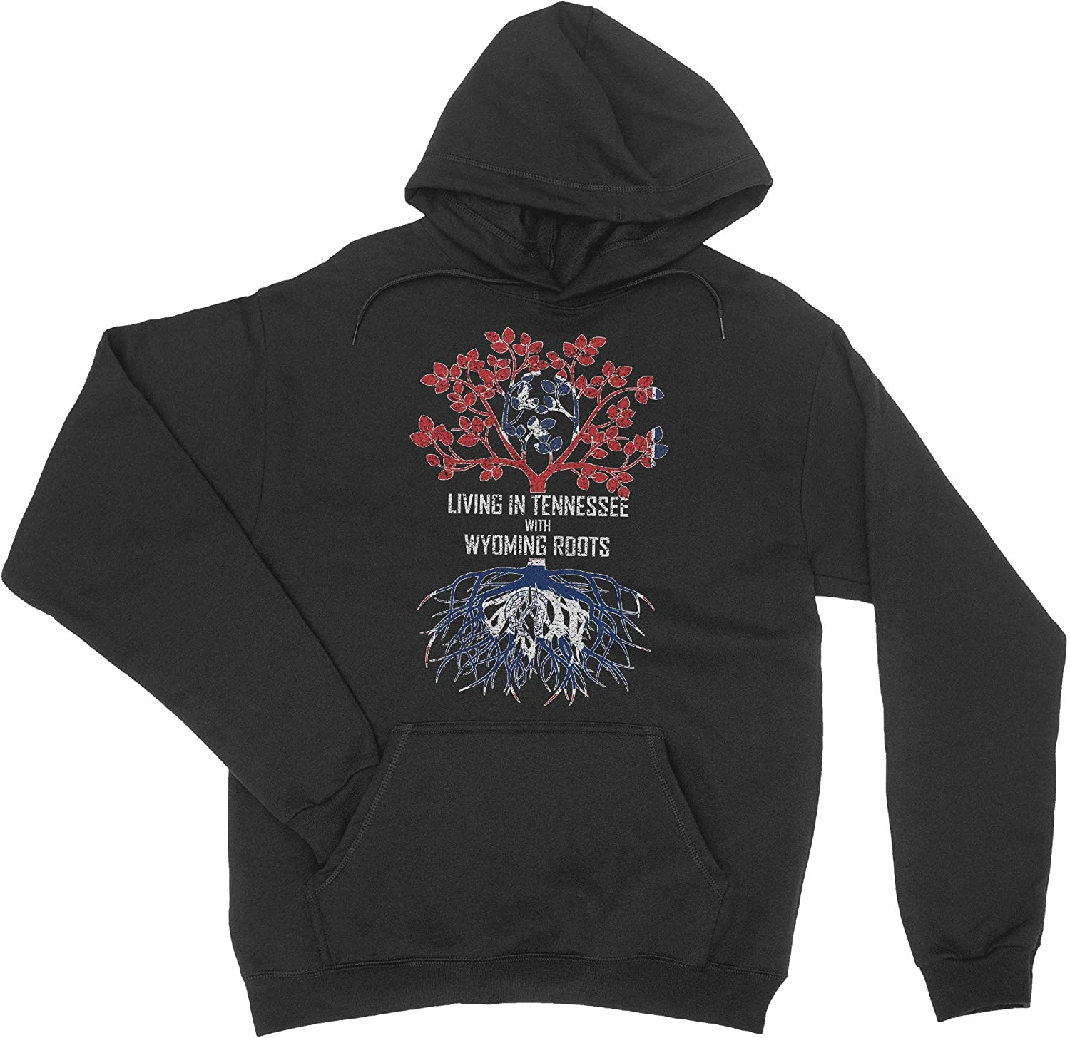 HARD EDGE DESIGN Boy's Youth Living Wyoming with New item Tennessee in Ro OFFicial shop