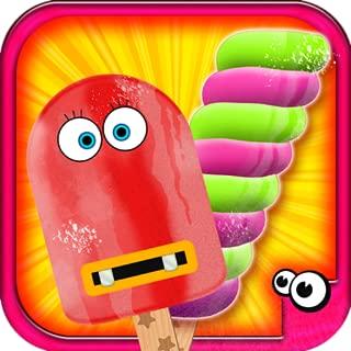 iMakeIcePops - Popsicle Maker