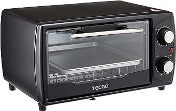 Tecno TOT 9003 9L Oven Toaster,Black