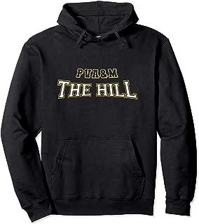 prairie hoodie