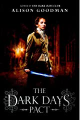 The Dark Days Pact (A Lady Helen Novel Book 2) Kindle Edition