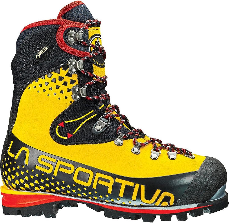 La Sportiva Nepal Cube GTX Mountaineering Boot  Men39;s