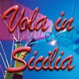Vola in Sicilia