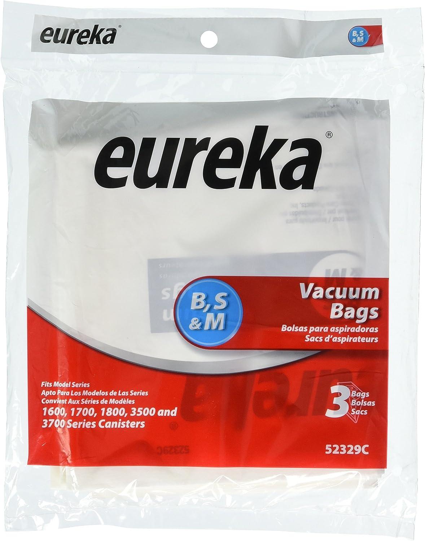 Genuine San Diego Mall Eureka Style B Japan Maker New Vacuum 52329C bags Bag 3 -
