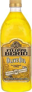 Filippo Berio Olive Oil, 50.7 Ounce PET Bottle
