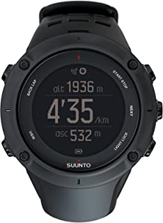 SUUNTO AMBIT3 PEAK Black