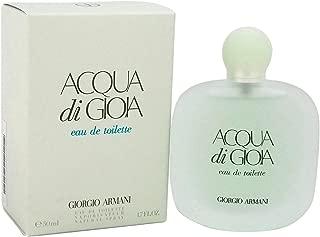 Armani - Women's Perfume Acqua Di Gioia Armani EDT