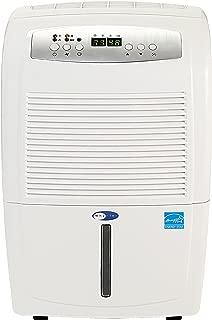 Whynter Energy Star 70 Pint Portable Pump Dehumidifiers-Elite Series, White