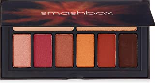 SmashBox Cover Shot Eye Shadow for Women, Ablaze Eye Palette, 6.2g