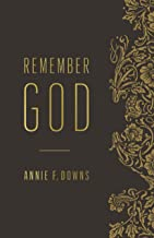 remember god book