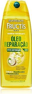 Shampoo Fructis Óleo Reparação, 200 ml, Garnier