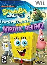Spongebob Squarepants: Planktons Robo