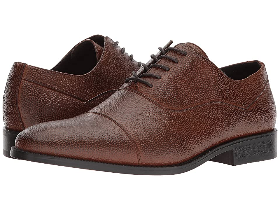Kenneth Cole Unlisted Half Time (Brandy) Men