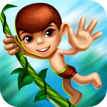 Jungle King 3D - Adventures Behind the Trees