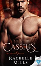 Cassius (The Wildflower Series Book 3)