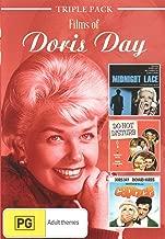 Doris Day Do Not Disturb / Midnight Lace / Caprice | 3 Discs | NON-USA Format | PAL | Region 4 Import - Australia