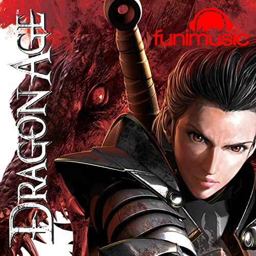 Dragon Age Dawn Of The Seeker Music Inspired By The Film By