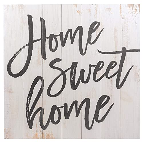 Home Sweet Home Signs Wall Decor: Amazon.com