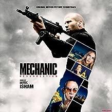 Best the mechanic soundtrack Reviews