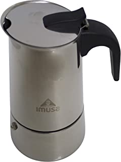 Best imusa espresso coffee maker stainless steel Reviews