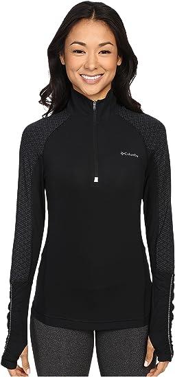 Columbia - Trail Flash™ 1/2 Zip Shirt