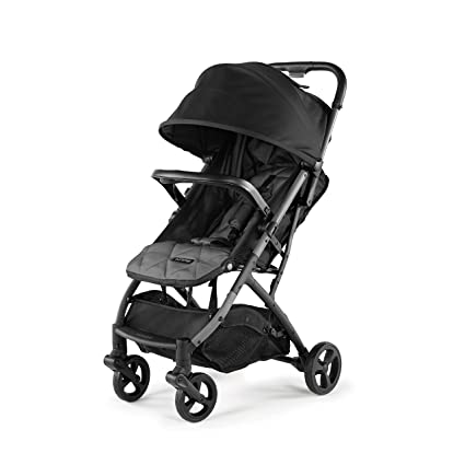 Summer 3Dpac CS - Compatible With Numerous Infant Seats