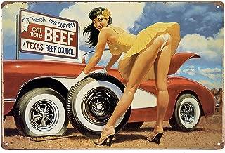 Best retro car posters Reviews