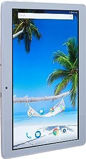 Tablet M10A 3G Dourado quad core android 7.0 dual câmera e bluetooth tela 10 Pol. polegadas Multilaser - NB277
