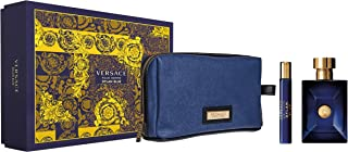 versace dylan blue gift set