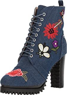 Penny Loves Kenny Women's Frank Combat Boot,