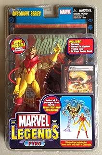 Pyro: Marvel Legends Series 13