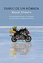 Diario de un nómada: Un emocionante viaje, un continente por descubrir, una genuina aventura (Spanish Edition)