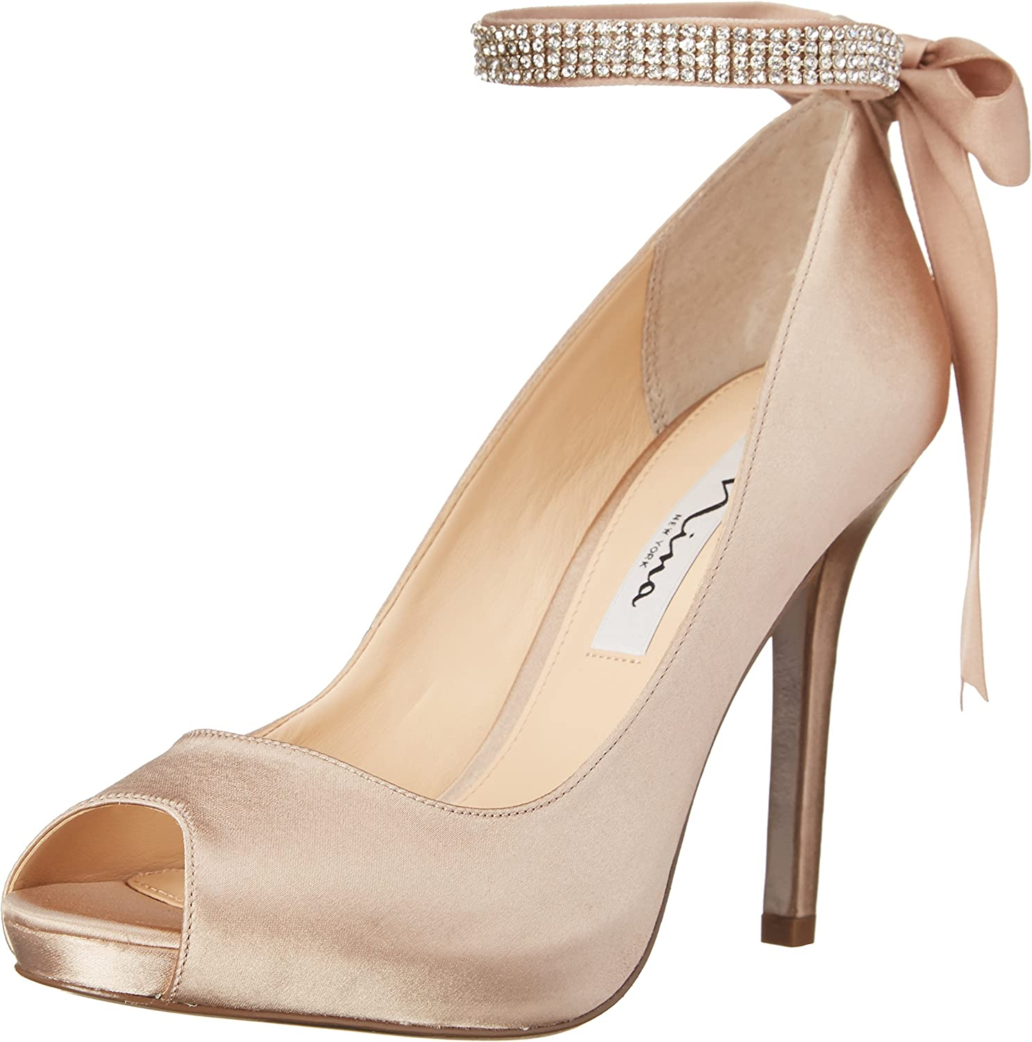 Nina Women's Karen-YS Dress Pump