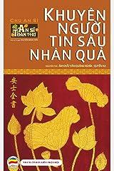 Khuyên người tin sâu nhân quả - Quyển Hạ: An Sĩ toàn thư - Tập 2 (An Si toan thu) Kindle Edition