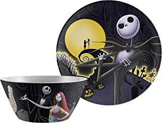 Best nightmare before christmas dinnerware set Reviews