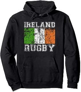 Ireland Rugby Hoodie for Men or Women - Irish Team