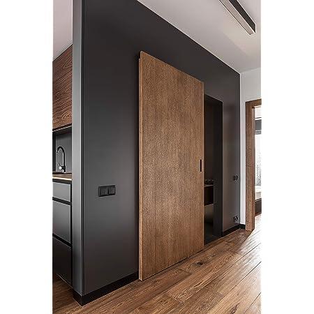 Clipclose Door Door Closers türschliesser White Mini türanlehner guest room doors Clasp