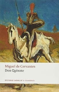 Don Quixote de la Mancha (Oxford World`s Classics)